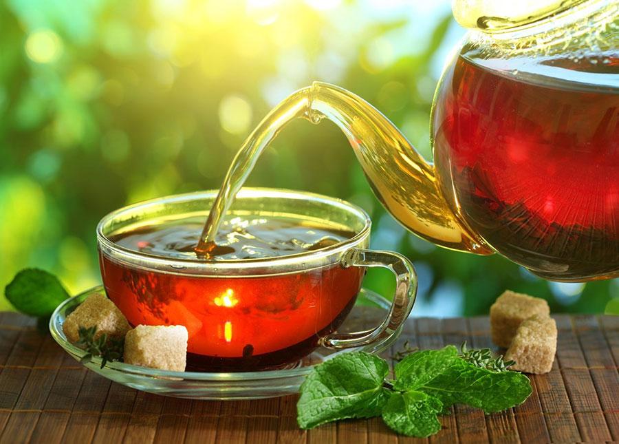 Biljni čajevi u borbi protiv prehlade i gripe - Ljekovito bilje