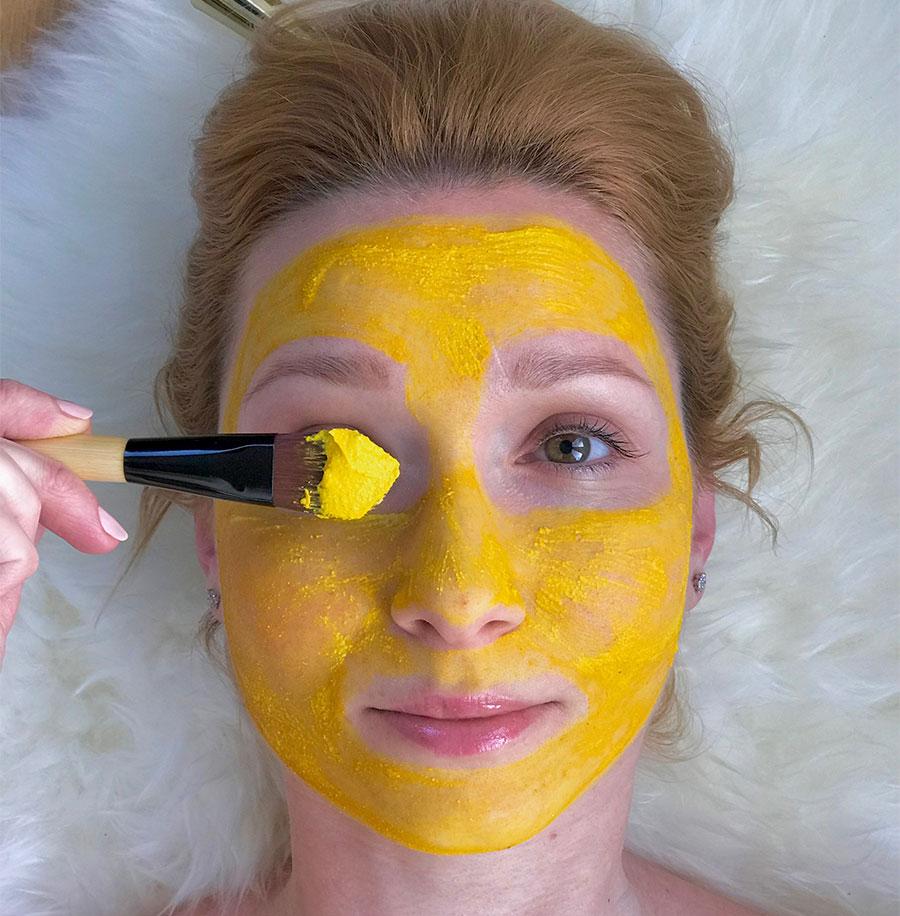 Akne, fleke i upale na licu su prošlost: Ovaj magični prah će vratiti vašu kožu 10 godina unazad! (RECEPT) - Ljekovito bilje