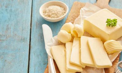 Ovim namirnicama zamijenite maslac u slasticama i smanjite unos kalorija - Pošalji Recept