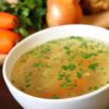 Domaća pileća supa - Pošalji Recept