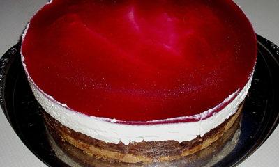 Crvenkapica torta - Pošalji Recept