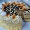 Egipatska torta - Pošalji Recept