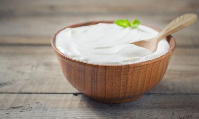 8 neverovatnih stvari će se desiti organizmu ako svaki dan popijete čašu jogurta! - Ljekovito bilje