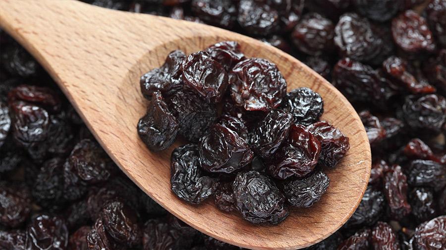 Očistite jetru grožđicama - Ljekovito bilje