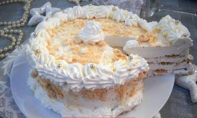 Havana torta - Pošalji Recept