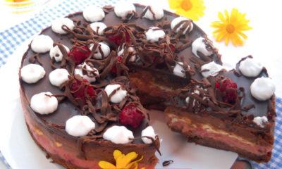 Lagana krem torta - Pošalji Recept