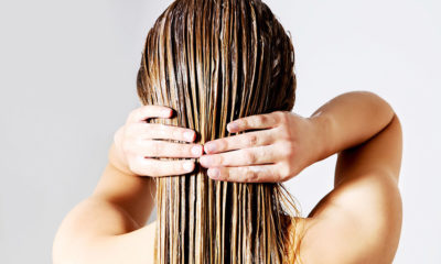 NAPRAVITE SAME: 4 vrste maski za kosu od namirnica koje imate kod kuće - Ljepota i zdravlje