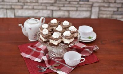Monte kolač - Pošalji Recept