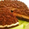 Monte torta - Pošalji Recept