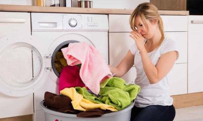 Napravite sami hvatač boja za veš mašinu: Više nikad se neće desiti da vam se stvari ofarbaju tokom pranja!