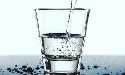Melem za zdravlje: Čaša tople slane vode svako jutro uklanja otrove iz tijela! - Ljekovito bilje