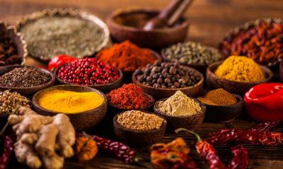 Ubacite ovih 5 začina u ishranu i gledajte kako kilogrami nestaju: Ubrzavaju metabolizam istog momenta! - Ljepota i zdravlje