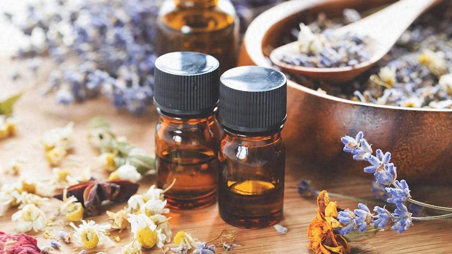 Kako sami da napravite aromatizovana ulja