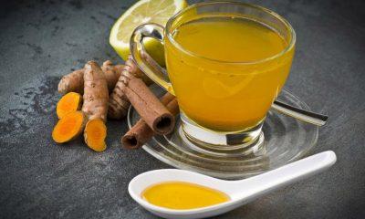 Čaj od kurkume – učinci, priprema, kontraindikacije