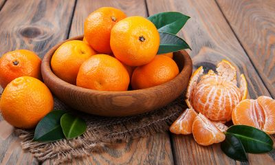 Ovaj ukusni citrus je blagodet i za kožu lica: Isprobajte masku od mandarine i podarite koži novu mladost! (RECEPT) - Ljekovito bilje