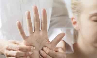 Svaki prst je povezan sa dva organa i dve emocije: Evo koje tegobe uklanja najpoznatija japanska metoda lečenja! - Ljepota i zdravlje