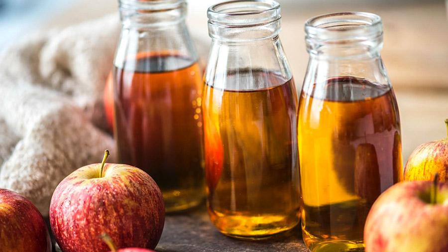 Ni ne slutite koliko je jabukovo sirće dobro za kožu: Ako se ovako koristi uklanja i najdublje bore za mesec dana! - Ljekovito bilje