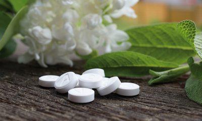 Oprezno sa aspirinom! - Ljekovito bilje